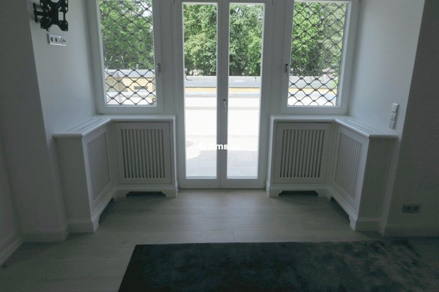 ... Terrassentüren , Balkontüren Aus Holz ...