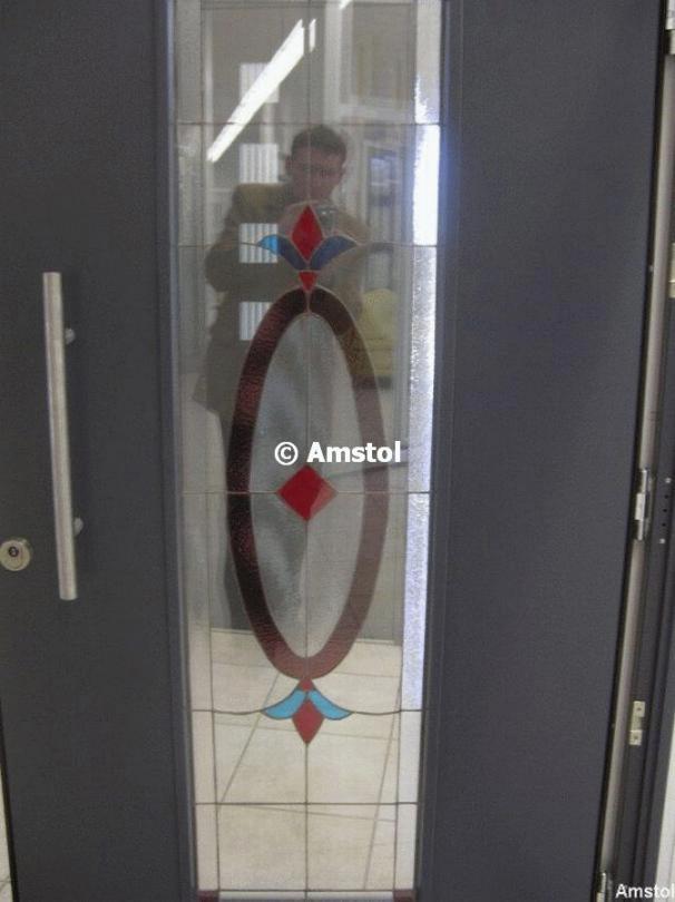 Glatte, Moderne Außentüren Aus Holz (Rolling Türen)